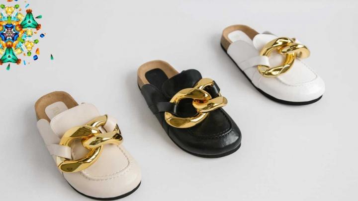 В магазинах началась распродажа летней обуви: где найти актуальные модели и ходовые размеры за полцены