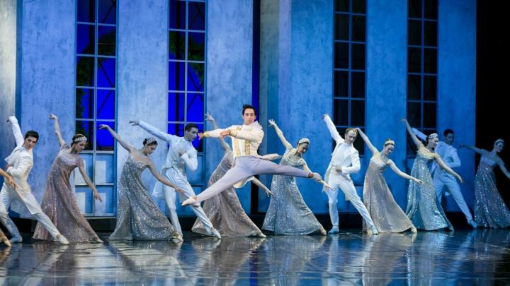 В Краснодаре в выходные состоится премьера балета «Мир»