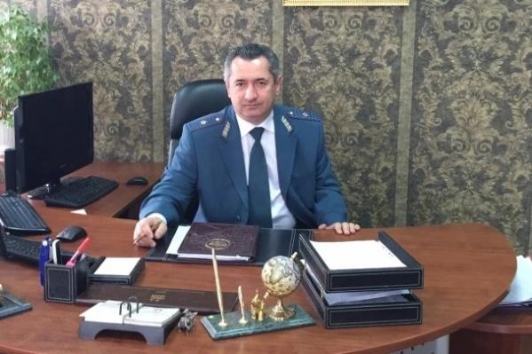 Марзаева часто крититиковал Хабиров за ДТП на дорогах. И вот — у него новая должность