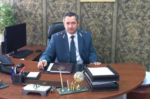 Уволенный экс-министр транспорта Алан Марзаев занял должность в министерстве ЖКХ