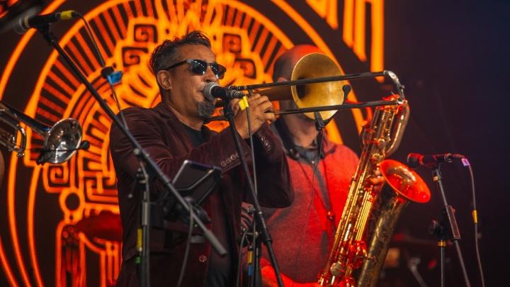 Скандальная группа «Запрещенные барабанщики» выступит на двух площадках «Ночи музыки»