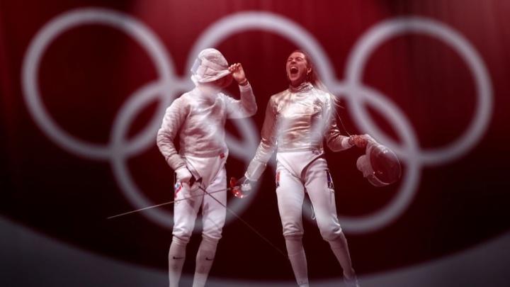 Саблистка из Новосибирска завоевала вторую золотую медаль на Олимпиаде в Токио