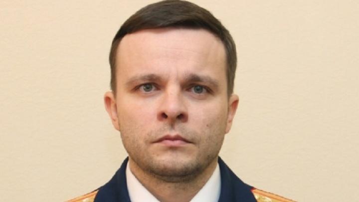 Исполняющим обязанности руководителя СУ СК по Пермскому краю назначили Дмитрия Анащенко
