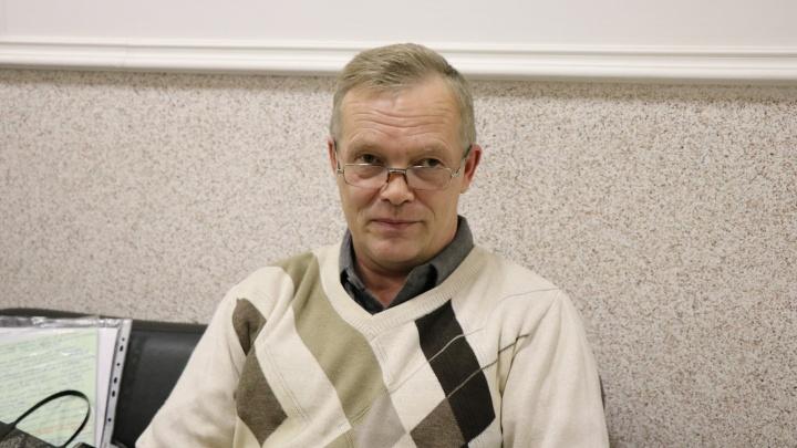 Кандидата в мэры Екатеринбурга арестовали на 30 суток