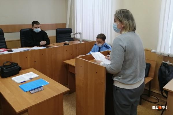 Елене Сидоровой дали срок в колонии, но за решетку она не отправится