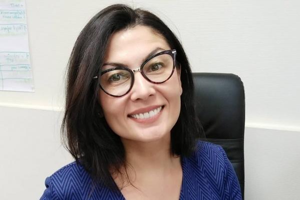 Эльмира Туканова работала в регионе с 2013 года