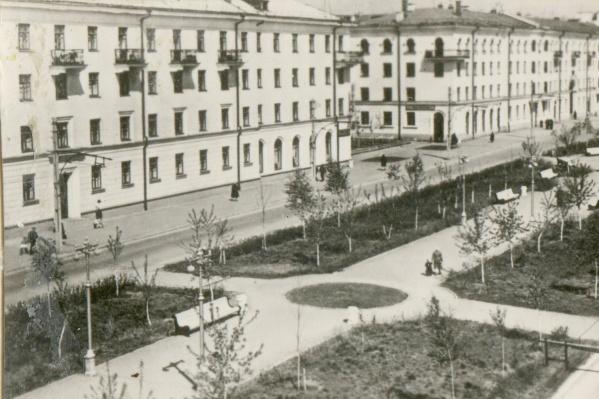 Улицы Сталинабадской уже давно нет на карте города. А как она называется сейчас?