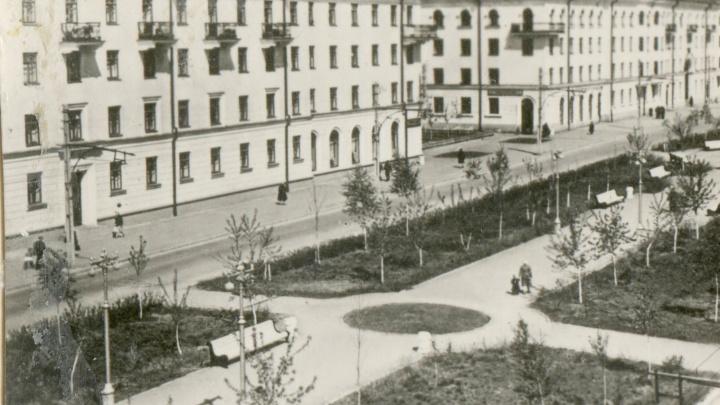«С бараками, но уютно»: краевед поделился снимками Самары 60-х годов
