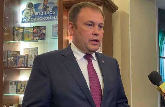 «До конца не был уверен в победе»: Середюк объяснил, зачем ему второй срок на посту мэра Кемерова