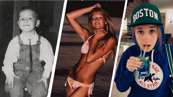 До и после популярности. Как выглядели Niletto, Клава Кока и София Никитчук, прежде чем стали звездами