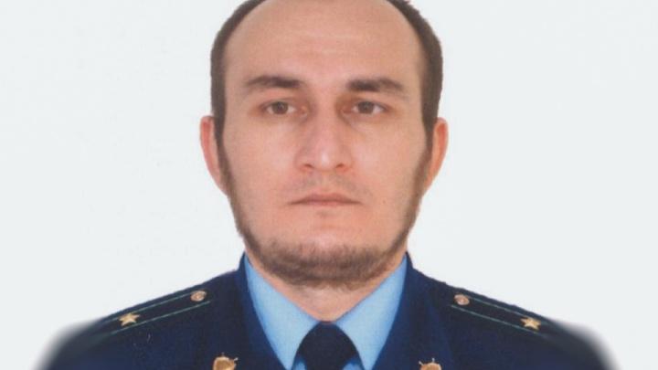Бывшему прокурору Березовского района и его брату продлили арест