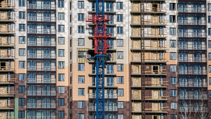 «Речь не о строительстве в тайге»: Шойгу рассказал, какими видит новые города в Сибири