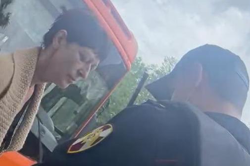Администрация Волгограда подаст в суд на пассажира, которого водитель выкинул из автобуса