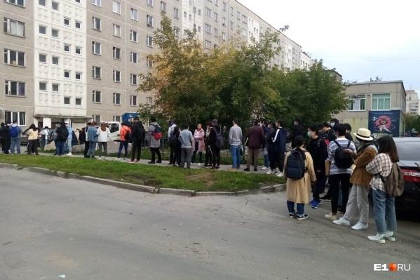 В УрФУ заявили, что не могут закрывать общежития на карантин и подвергать опасности тысячи студентов