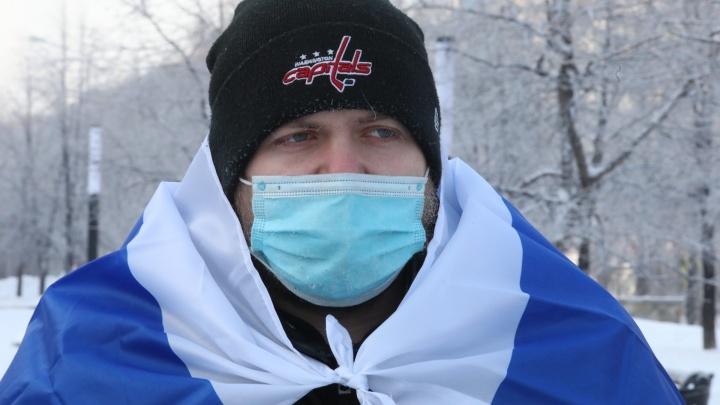 Координатора штаба Навального в Челябинске арестовали на 9суток