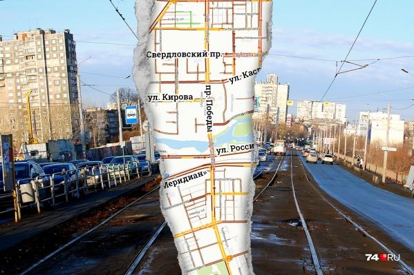 Закрытие Ленинградского моста жители Северо-Запада и ЧТЗ ждут с легким ужасом