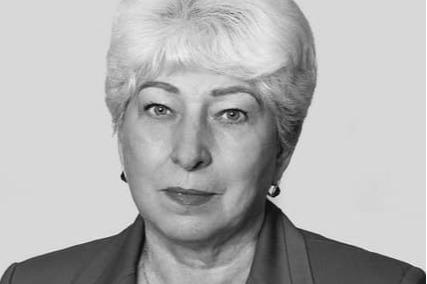 В Тавде скончалась замглавы по вопросам социальной политики Людмила Склярова. У нее был коронавирус