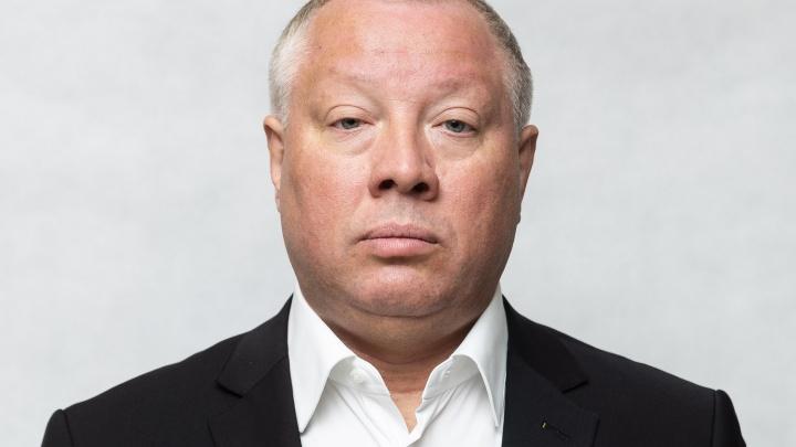 После вылета из плей-офф «Трактор» объявил об уходе вице-президента клуба