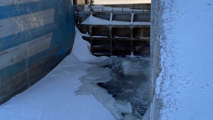 В Кургане «Водный Союз» заплатит 74 миллиона рублей за сброс ненормативных стоков