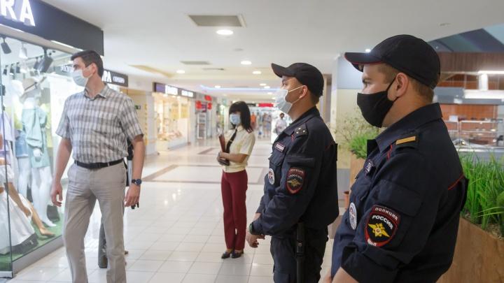 Непривитым входа нет: что изменится в Волгограде и области с 18 октября