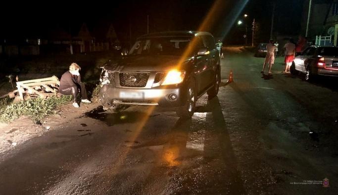 Джип арестовали в счет ущерба: в Волгоградской области фермера отправили в колонию за пьяную аварию