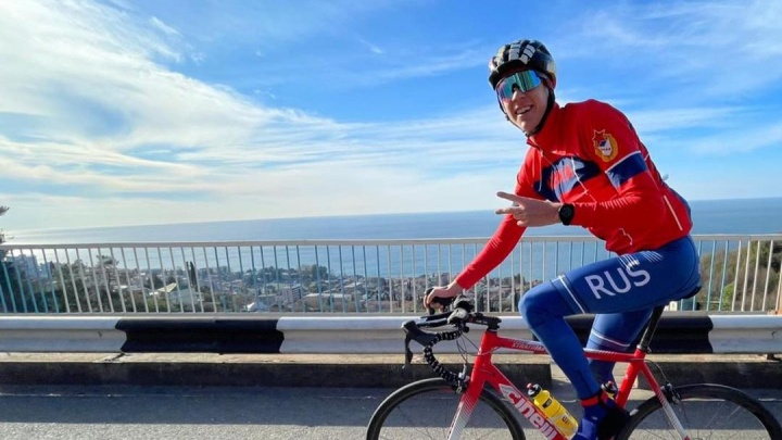 «Сам в шоке!»: допинг-тест красноярского олимпийца дал положительную пробу