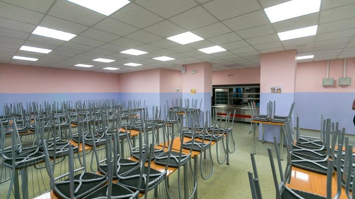 Равнение на Москву и Вологду: эксперты рассказали, у кого учиться кормить школьников Красноярскому краю