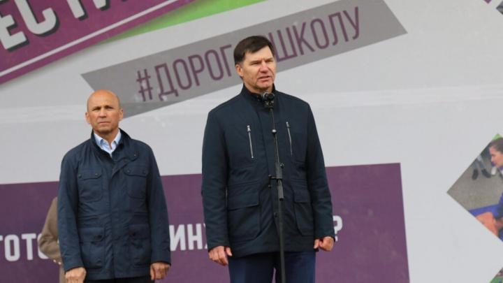 Больше не генерал: суд оштрафовал экс-главу тюменской полиции Алтынова на 3,6 миллиона