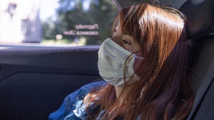 «Пусть штрафуют и за грязные маски»: ярославцы разругались из-за коронавирусных ограничений