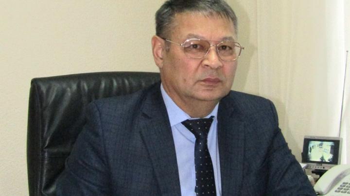 «Подыщите ему другую работу»: Хабиров пригрозил увольнением главе района в Башкирии