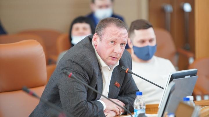 Красноярские депутаты попросили увеличить бюджетное финансирование на расселение аварийных домов
