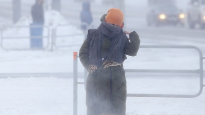 «Это не метель, но поземок. Такого не было 15–20 лет»: специалисты высказались о стихии в Челябинске