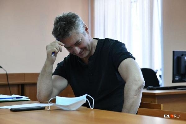 Ройзман готов дойти до ЕСПЧ, чтобы обжаловать решение суда