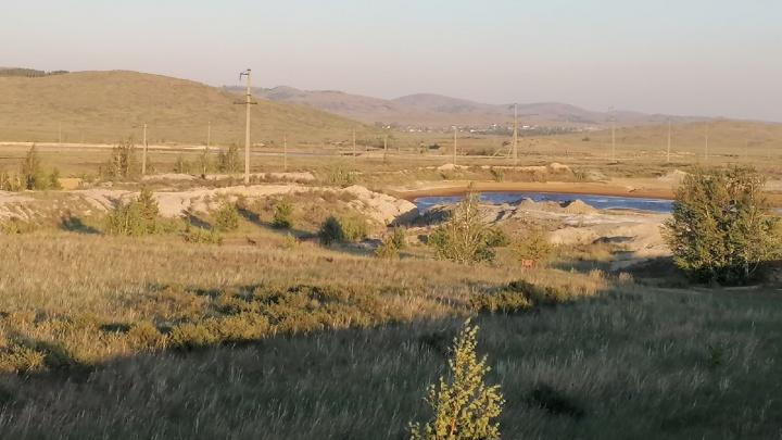 В Башкирии золотодобывающую компанию оштрафовали на 604 миллиона рублей. Ее имущество арестовали