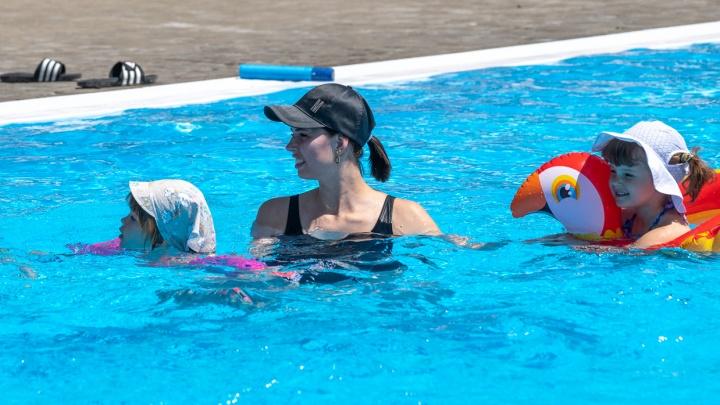 Суд закрыл аквапарк в Таганроге, в котором дети отравились парами хлора