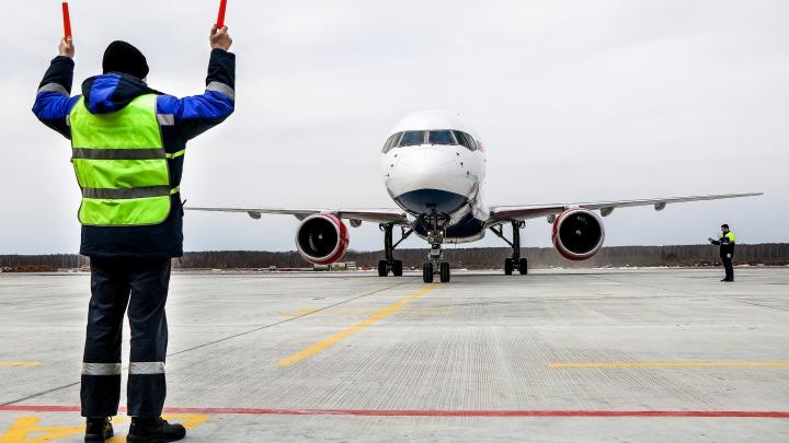 Летим в ОАЭ и Турцию: новые прямые перелеты появятся в Стригино