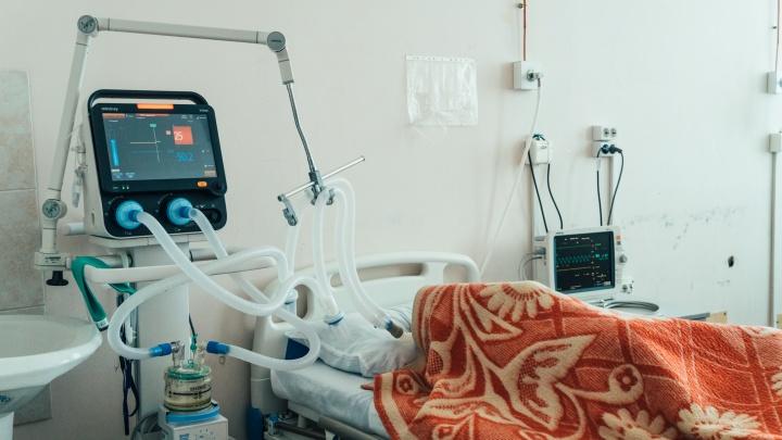 «Закончились времена, когда дети не болели»: колонка мамы, чей ребенок победил коронавирус