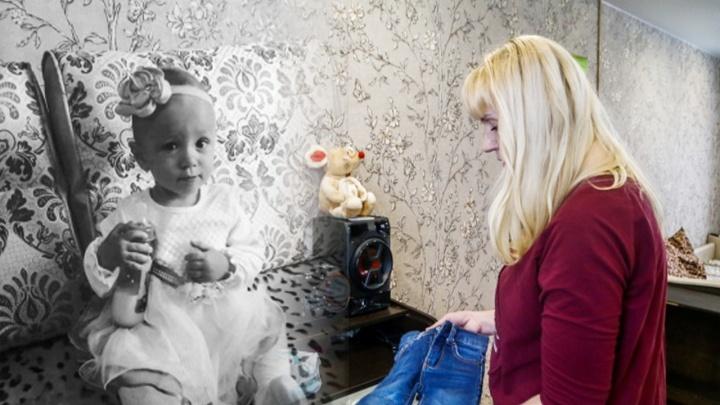 «Такие дела хоронят»: годовщина со дня смерти двухлетней Аделины — почему никто не наказан