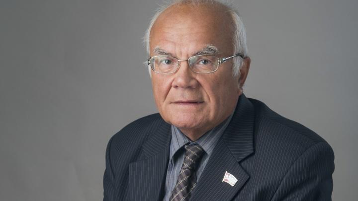 Депутат-коммунист претендует на пост мэра Перми