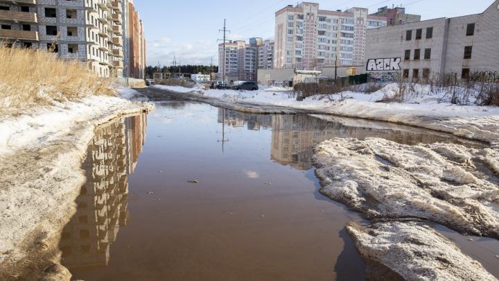 В Ярославле возбудили уголовные дела из-за плохой зимней уборки города