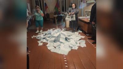 Украденные голоса, выгнанные наблюдатели и застолье. Как прошли выборы в Госдуму на Кубани