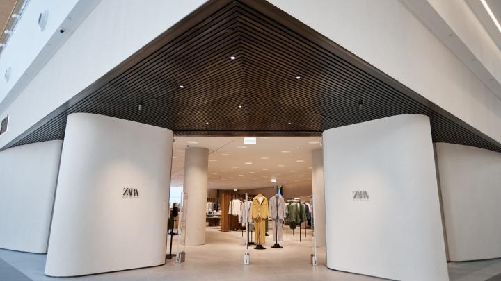 Это точно повод приехать: в Veer Mall открылись магазины Zara, Uniqlo, Bershka и других брендов
