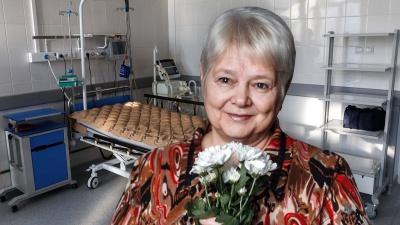 Волгоградку с недолеченным ковидом выгнали из инфекционного госпиталя
