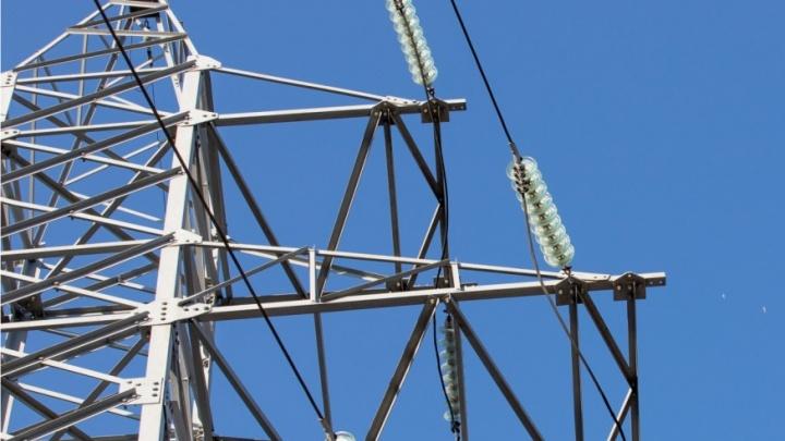 В первую неделю лета сотни домов останутся без электричества. Публикуем график отключений