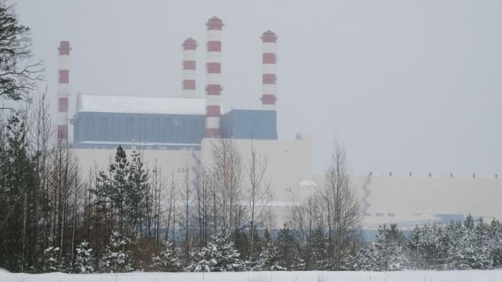 На БАЭС по неизвестной причине отключился энергоблок