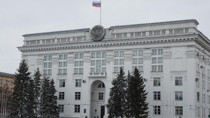 Власти Кузбасса вновь продлили коронавирусные ограничения