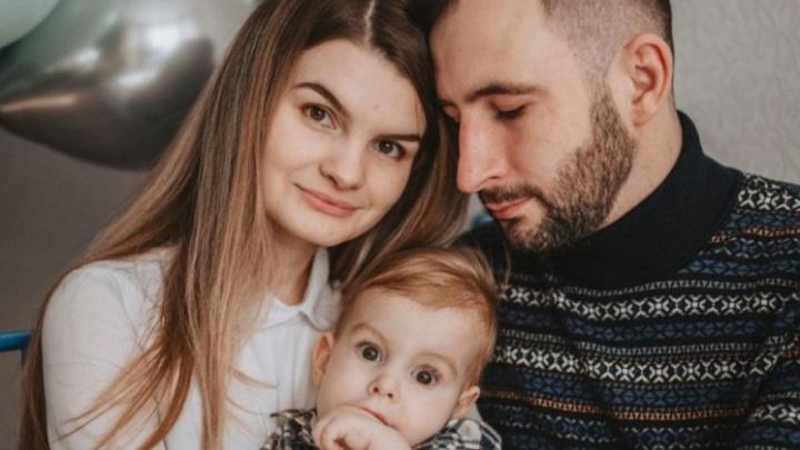В Волгограде мама малыша, которому собрали 150 миллионов, рассказала, когда они получат заветный укол