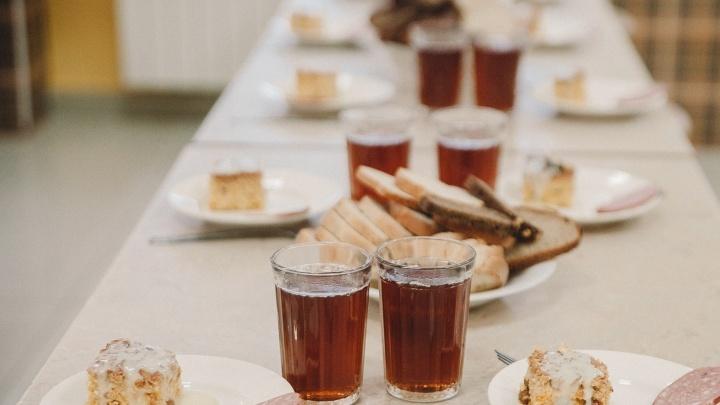 «Не буду оправдываться»: главная по обедам в тюменских школах отказалась отвечать за качество еды