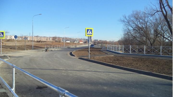 В Волгограде изымают дома и участки для строительства новой дороги