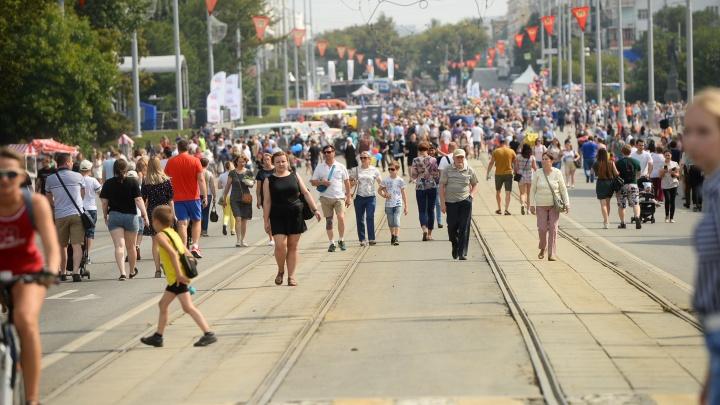 «Очень тревожно». Мэр Орлов высказался о том, пройдет ли в Екатеринбурге День города